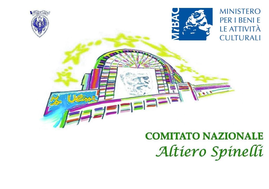 Comitato Nazionale Altiero Spinelli - Ministero Beni Culturali